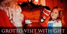 Santas Grotto with Gift included